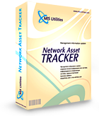 Network Asset Tracker