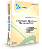 Remote Desktop Screenshot